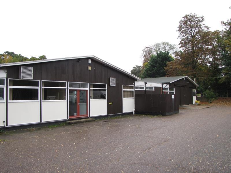 Image of Unit 1.4, Lanwades Business Park, Kentford, Newmarket, Suffolk