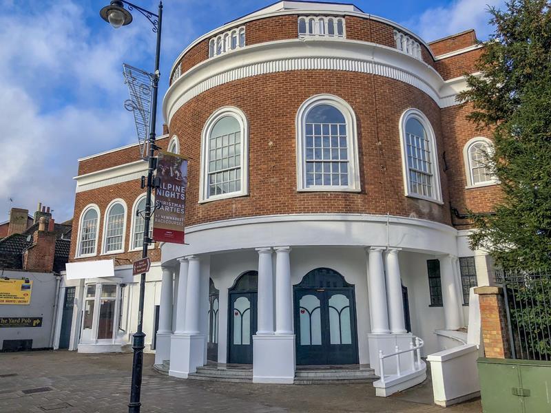 Image of 146 High Street, Newmarket, Suffolk