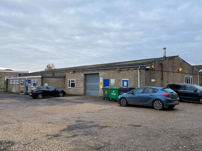 Image of 2A Winship Road, Milton, Cambridge
