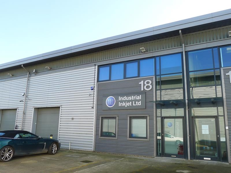 Image of Unit 18 Meridian, Buckingway Business Park, Anderson Road, Swavesey, Cambridge