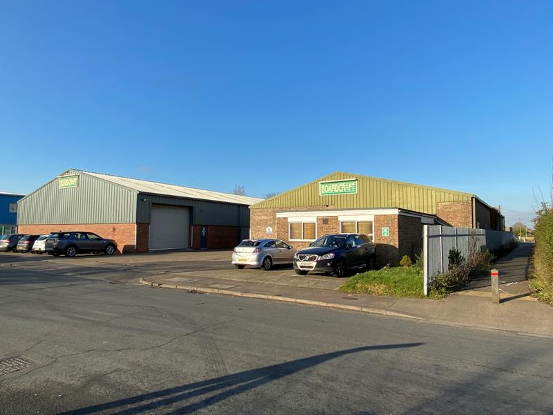 Image of 15 & 16 Howard Road, Eaton Socon, St. Neots, Cambs