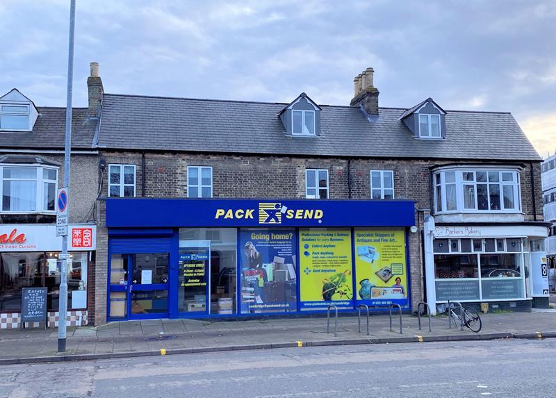 Image of 62-64 Chesterton Road, Cambridge