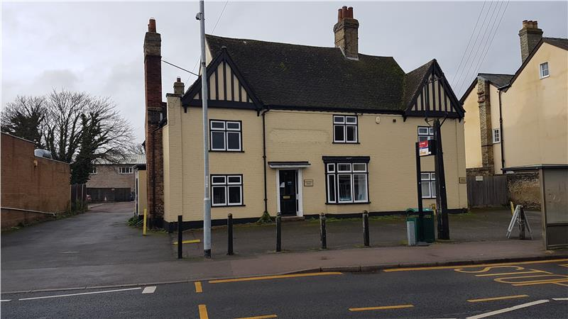 Image of The Woolpack, 70 High Street, Sawston, Cambridge