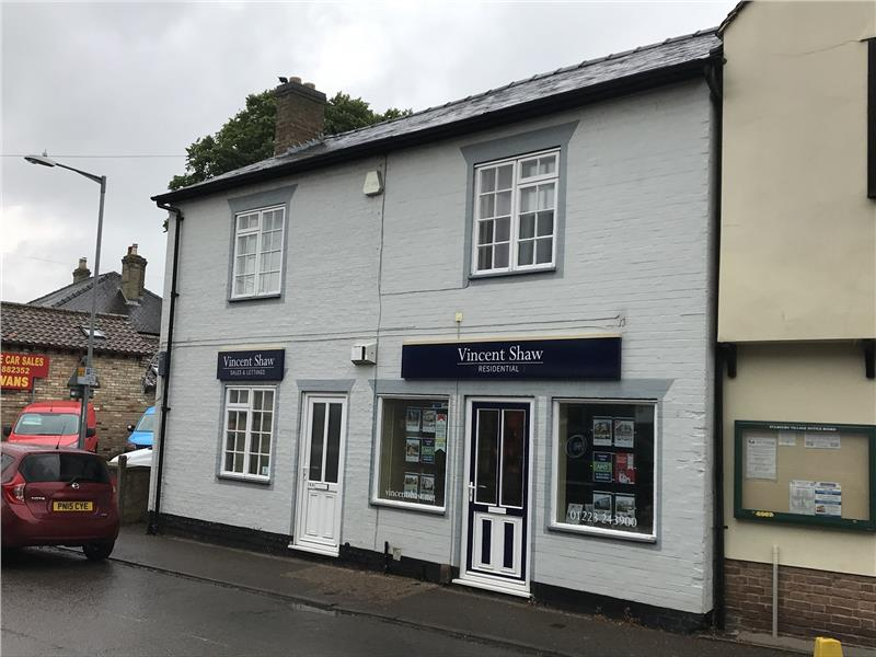 Image of 14 High Street, Fulbourn, Cambridge