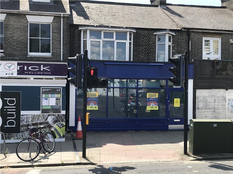 Image of 50 Chesterton Road, Cambridge