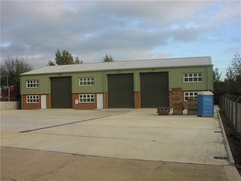 Image of Unit 2, Enterprise Court, Studlands Park Avenue, Newmarket, Suffolk