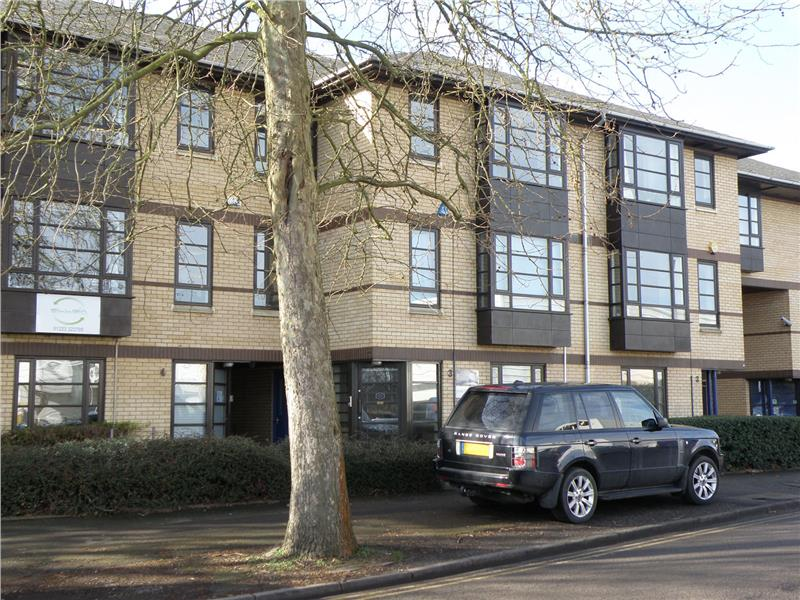Image of 3 Signet Court, Swann Road, Cambridge