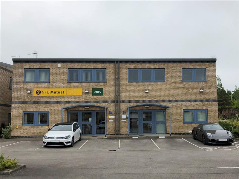Image of Prospect Point, Units 5 & 6, 3e & 3f St Thomas Place, Ely, Cambs