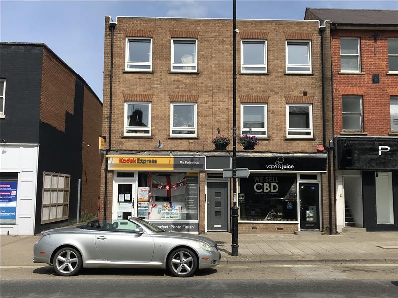 Image of 120A High Street, Newmarket, Suffolk
