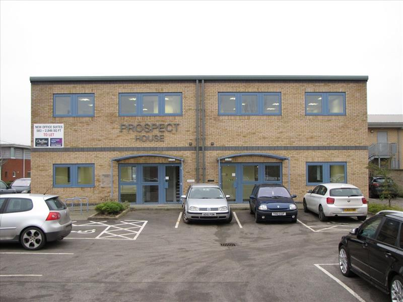 Image of Prospect House, 3a St Thomas Place, Cambridgeshire Business Park, Ely, Cambs